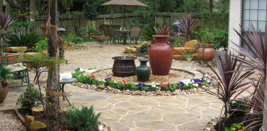 5 Ways To Remodel Your Backyard On A Budget Increte Of
