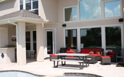 Outdoor Living Spaces for All Seasons