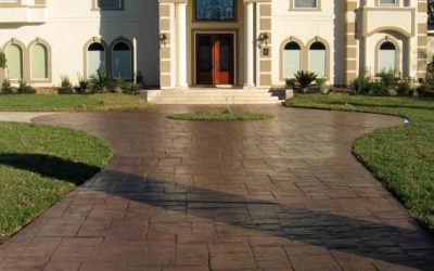 Concrete Sealers – Protect and Beautify After You Paint Or Stain