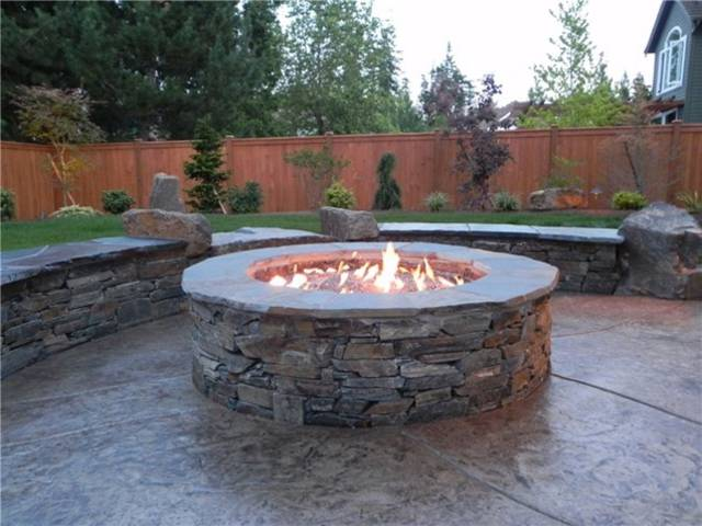 Fire Pit - - Fire Pit Gallery - Increte Of Houston